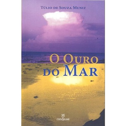 O ouro do mar