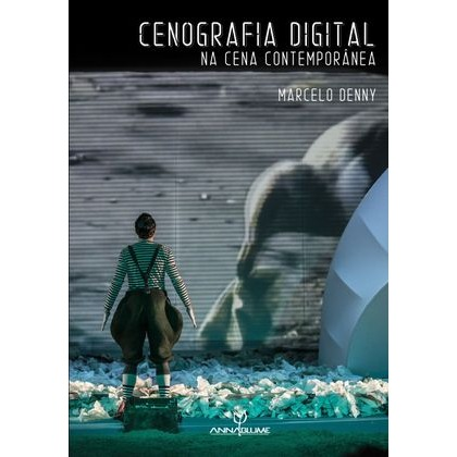 Cenografia digital na cena contemporânea